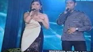 Ronnie Liang in ASAP 09 July 26, 2009