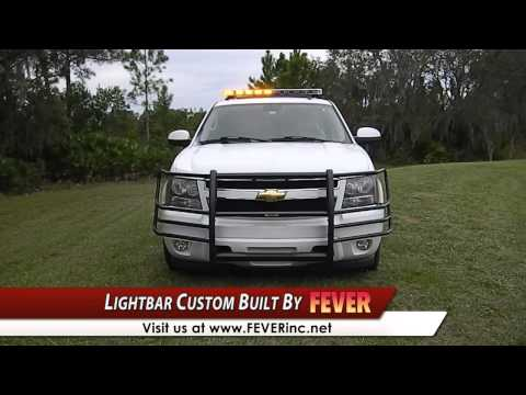 Fever Custom Lightbar Youtube