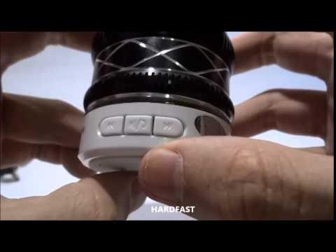 Mini Caixa Caixinha Som Portátil Bluetooth Mp3 Fm Sd Usb Wifi super barato !