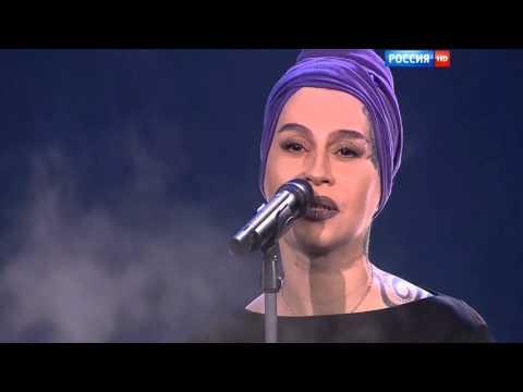 Наргиз Закирова. Молитва. Full HD.
