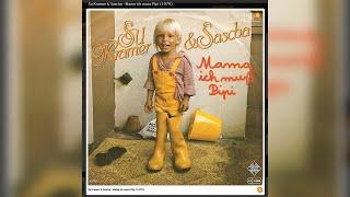 SU Kramer & Sascha -  Mama Ich Muß Pipi (1979)