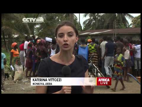 West Africa Grapples With Deadly Ebola Virus