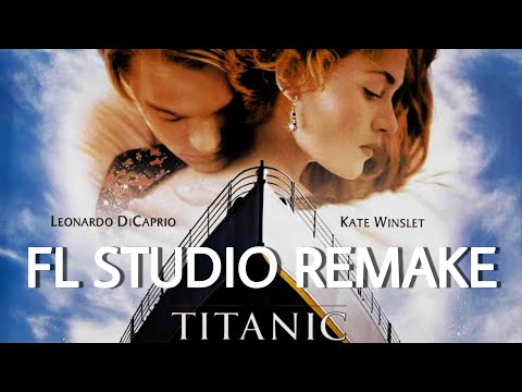 #6 TITANIC INSTRUMENTAL REMIX - NEW 2013 - BY RAVIMAX DIGITALS...