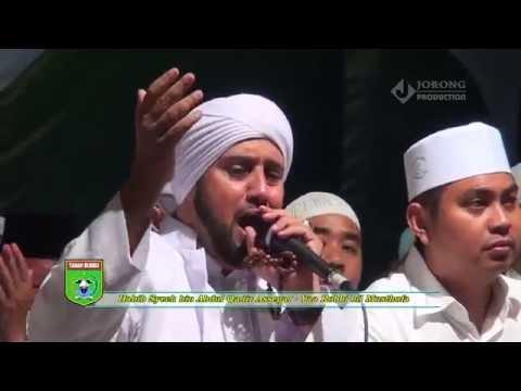 Habib Syech - Ya Robbi bil musthofa