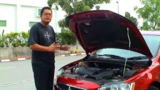 BHAuto - Ulasan Mitsubishi Lancer 2.0 GT