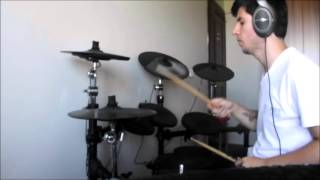 The Insect - Sis Drum Cover Sertan Çakı