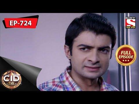 CID(Bengali) - Full Episode 724 - 27th January, 2019 thumbnail