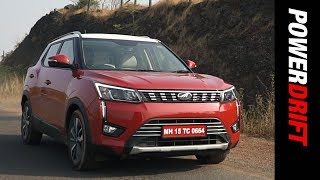 All-new Mahindra XUV300 Diesel : All the takeaway you need : PowerDrift