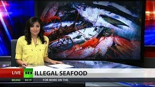 US standards for (seafood) imports not up to snuff  4/24/14