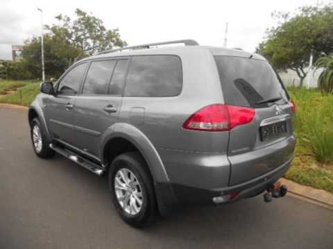 MITSUBISHI PAJERO 2.5 Di-D SPORT GLS 4X4 Auto For Sale On Auto Trader South Africa