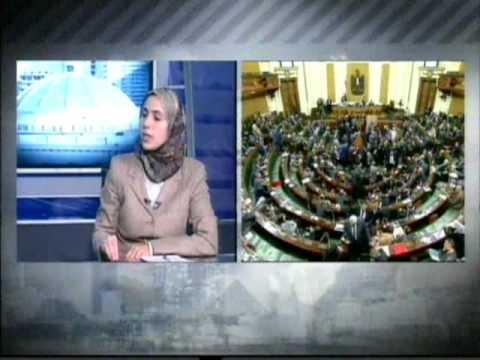 Parliament 2016 Hend El Said Hany