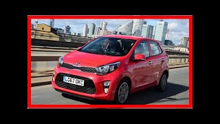 Toyota Aygo vs Kia Picanto | k production channel