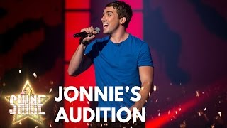 Jonnie Halliwell performs 'Reet Petite' by Jackie Wilson - Let It Shine - BBC One
