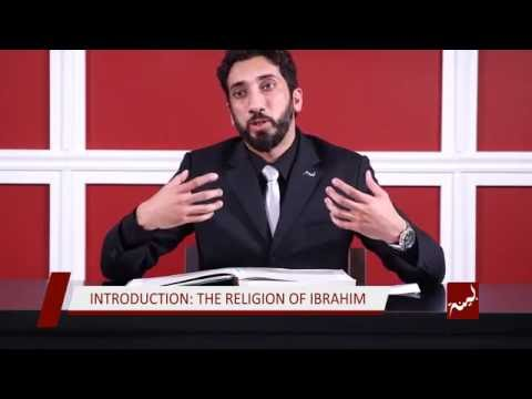 Ramadan in Allah's Words - How to Approach Ramadan - Nouman Ali Khan