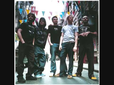 Glassjaw - Flagburning Dakota