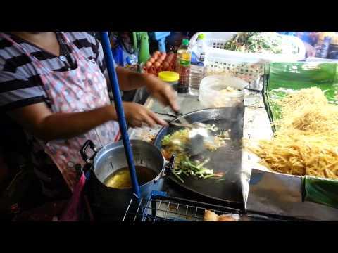 PAD THAI! Bangkok