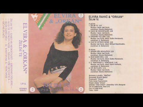 Elvira Rahic Zelim Te video