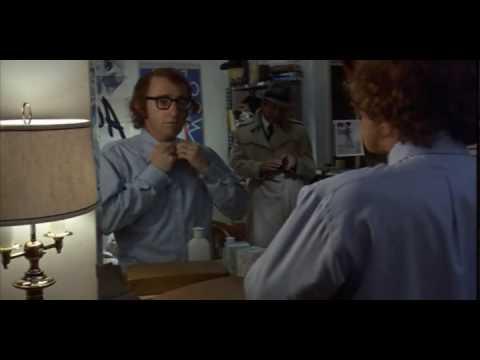 Sueños de un seductor - Woody Allen