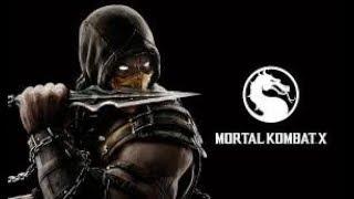 Отдаю Взломанние Аккаунт в Mortal Kombat x Mobile #2
