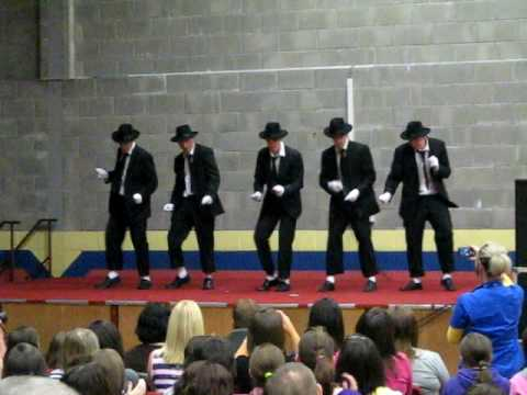 MJ5 (A Trubute to Michael Jackson)