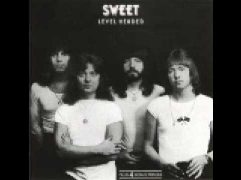 Sweet - Silverbird