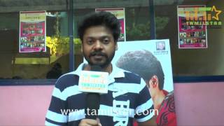 Maha At Ennul Aayiram Movie Team Interview