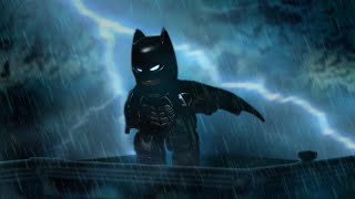 "Lego Batman Series: Gotham After Midnight - Episode 3 ""Brothers In Arms"""