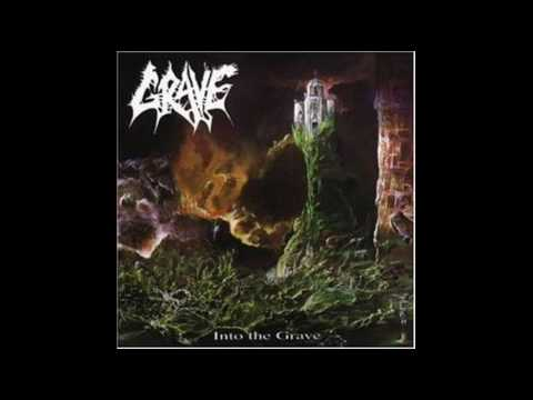 Grave - Banished To Live