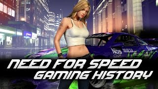 Need for Speed: A Gaming History