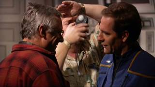 Star Trek: Enterprise Season 1 ? Special features (timestamps in description box)
