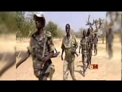 Peace Talks in South Sudan