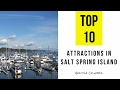 Top 12. Best Tourist Attractions in Salt Spring Island - British Columbia