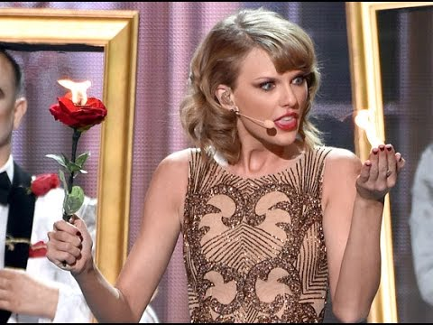 Best Taylor Swift Reactions & Audience Dance Moves! (2014 AMAs)