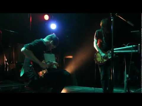 Caspian FULL SET (Echoplex 03.01.2013)