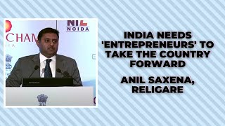 India needs more Entrepreneurs  to take