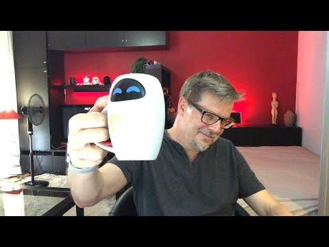 [LIVE] #Techscope 722 #MovingToGitLab  🐫 #Overwatch 🙌 #ParrotAnafi 🚁 etc.