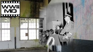 "EXPLORING an ABANDONED WWII Waffen-SS School ""Avegoor"" Ghosts of History"