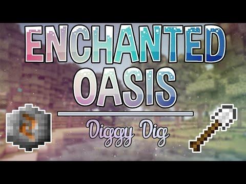 Diggy Dig | Enchanted Oasis | Ep. 9 video
