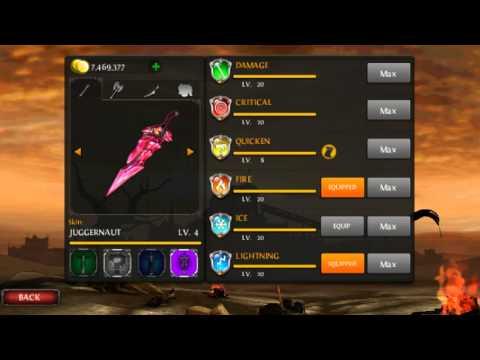 Wild blood coin hack screenshots