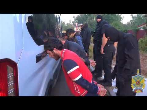 Подмосковные полицейские задержали подозреваемых в вымогательстве 2 миллионов рублей