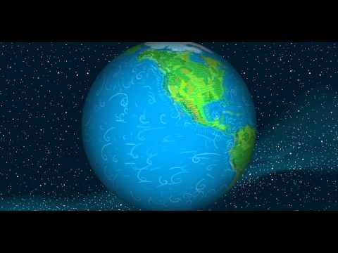 The 7 Continents, 5 Oceans Nancy Kopman