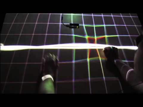 CONTACT: Augmented Acoustics by Felix Faire