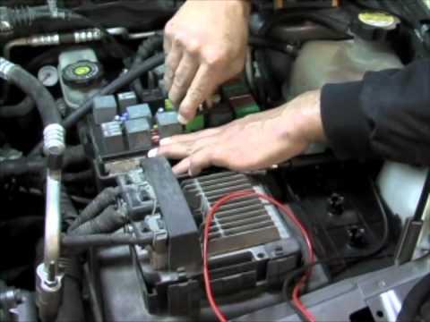 Lisle Relay Testing / Relay Test Jumper Kit 56810 60610 69200 46950 - Lisle Corporation