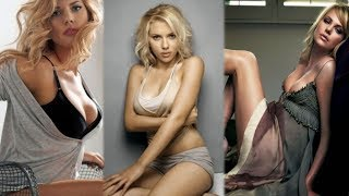 Top 10 Hottest Actresses in Hollywood | Sexiest Hollywood Female Stars