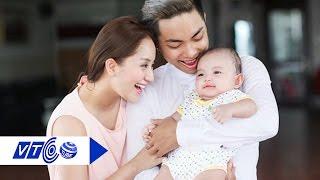 Khánh Thi tự sự về Phan Hiển và người yêu cũ? | VTC