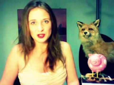 Flavia Vento: il programma politico (parodia)