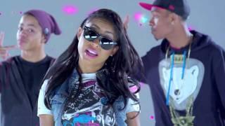 Watch Bangz Found My Swag feat New Boyz video