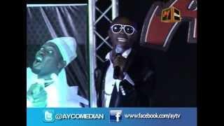 I Go Dye  Exposes Patrick Obahiagbon