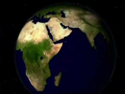 Eritrea - Greening Eritrea (Part 1)
