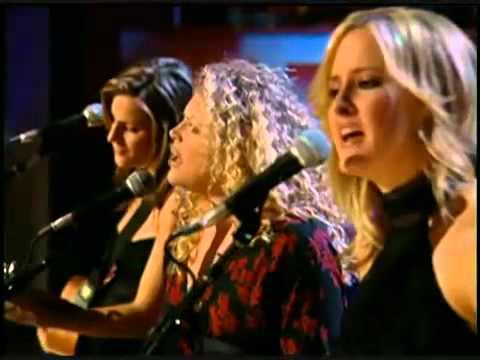 Dixie Chicks: i Believe In Love video